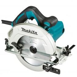 Serra circular elétrica Makita HS7010 185mm 220V